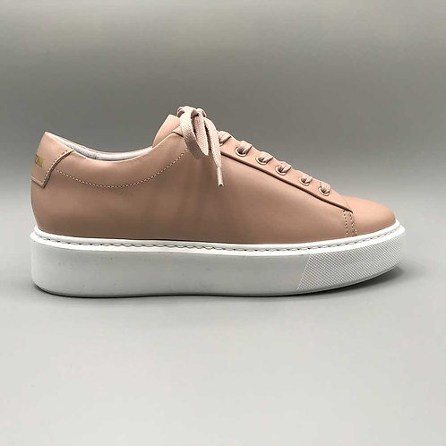 Blackstone – Sneaker VL77, maple sugar