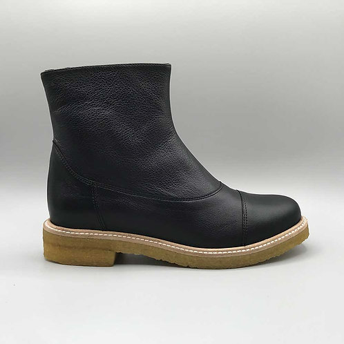 KMB – Boots A5062, black