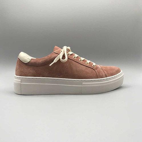 Vagabond – Sneaker Zoe Platform, old rose