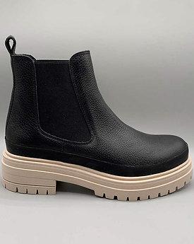 KMB – Boots A3110, black