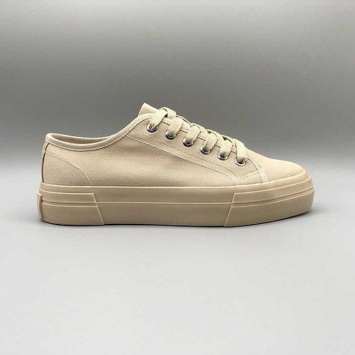Vagabond – Sneaker Teddy W, beige