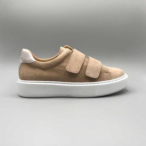 KMB – Sneaker A5428, beige