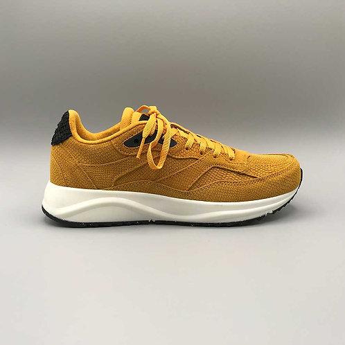 Woden – Sneaker Sophie, yellow