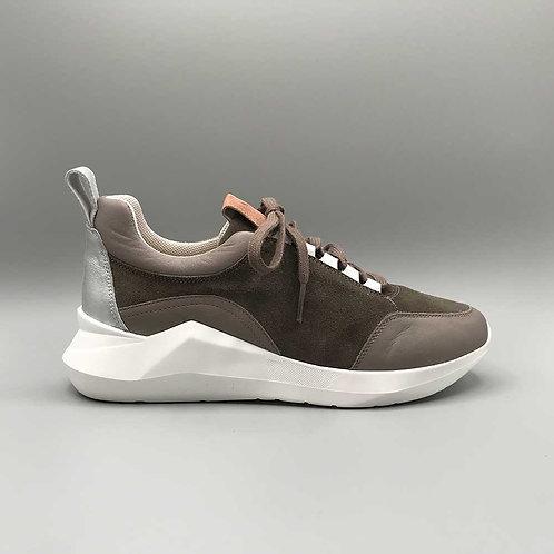 KMB – Sneaker A4641, seta paloma