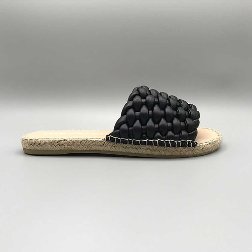 Macarena – Slider Playa213, black