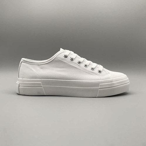 Vagabond – Sneaker Teddy W, white