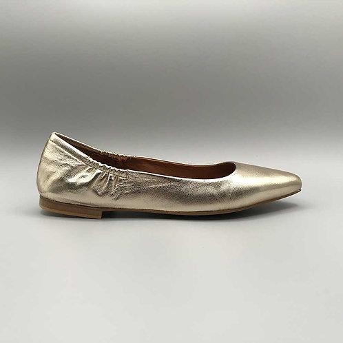 Copenhagen shoes – Ballerina Platino