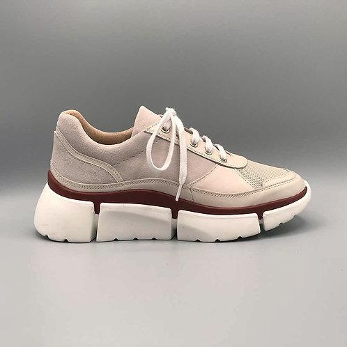 KMB – Sneaker A5317, napa talco