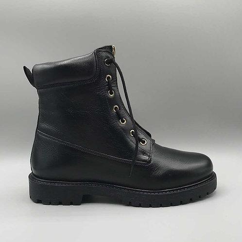 Copenhagen shoes – Boots Vilma, black