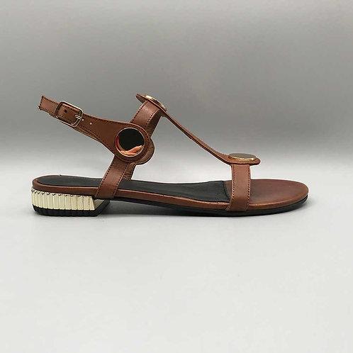 Copenhagen shoes – Sandale New Eliza, brown