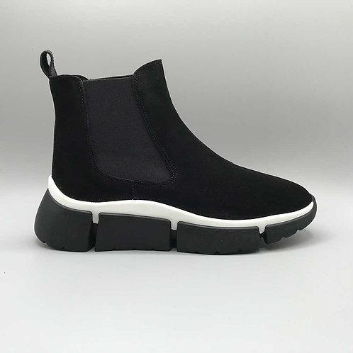 KMB – Boots A4757, black