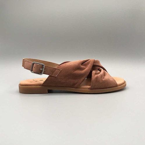 KMB – Sandale A5403, rosado