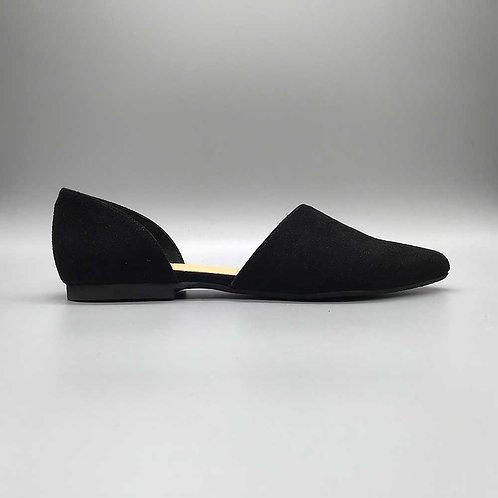 KMB Ballerina A5415, negro
