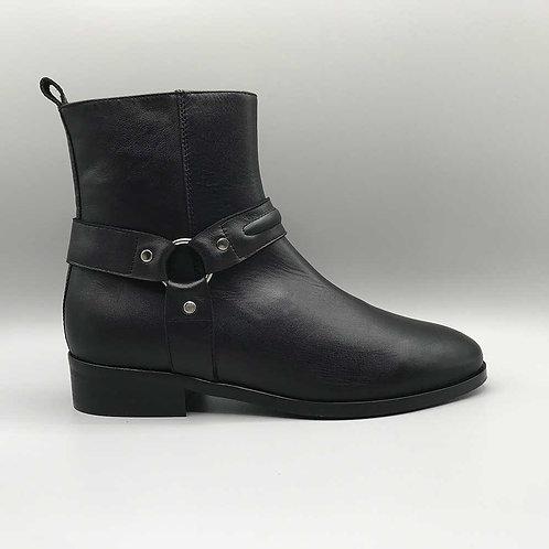 KMB – Boots A5095, delphi black