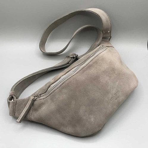 ann kurz – Tasche Fanny, stone