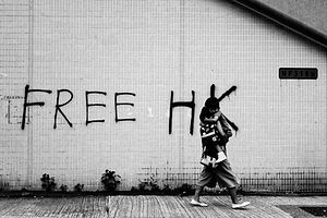 HongKongProtest_10August2019_JoseLopesAm