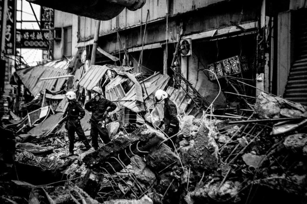 Kaoshiun2014 Kaoshiung Gasline Explosiong Blast 2014 (27).jpg
