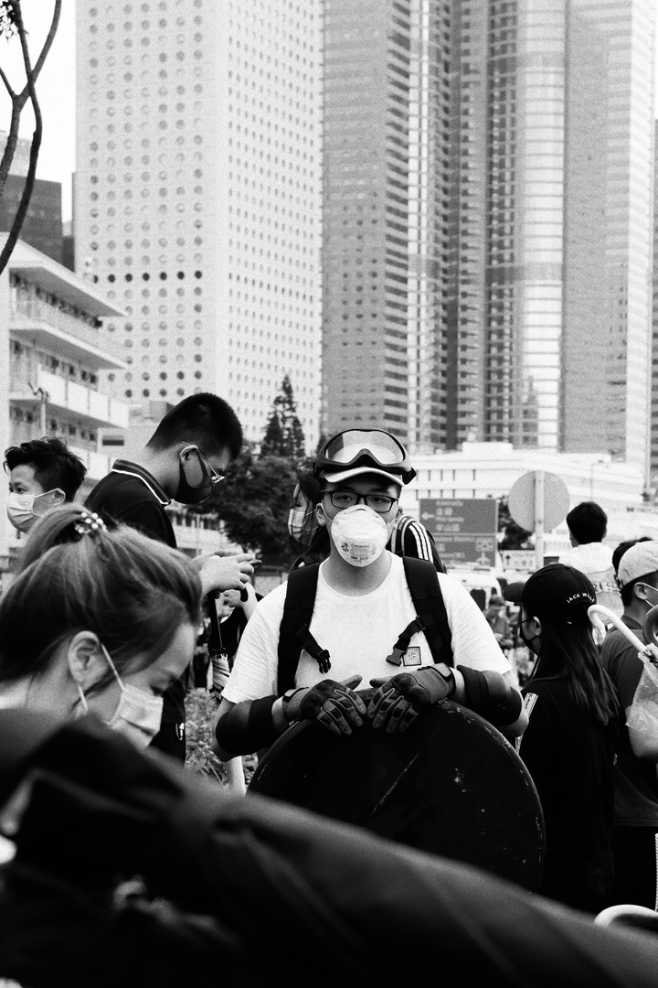 612 Hong Kong Protest 12  june 2019 Jose
