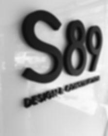 ออกแบบคลินิก S89 design & construction | Sugar Design