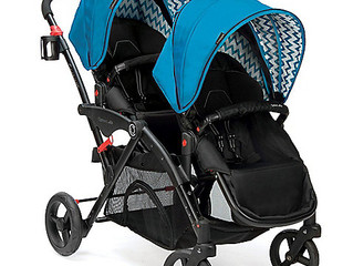 History baby strollers