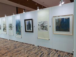 National Day Art Exhibition