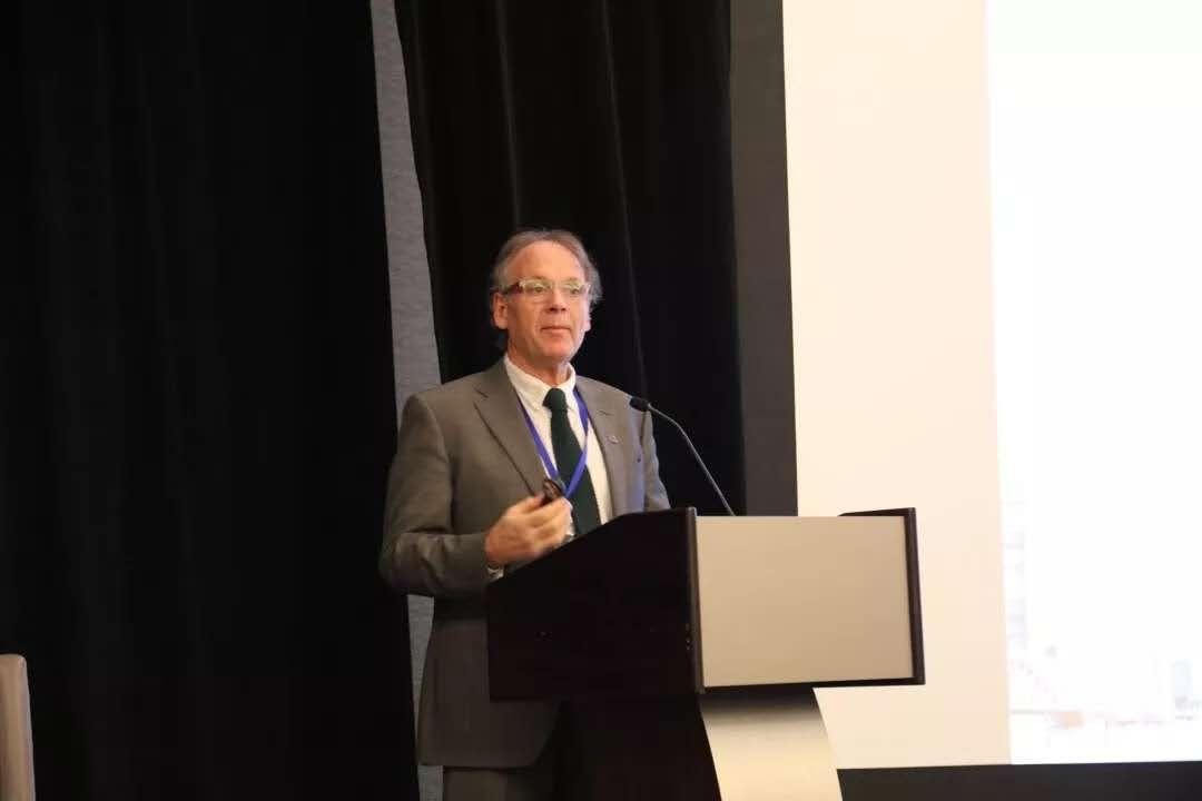 Jeremy Kleinfeld GLA Vice Chairman