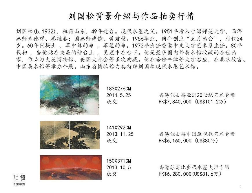 Bergen Art Fund, 伯恒艺术基金