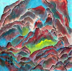 Thousands Rocks
