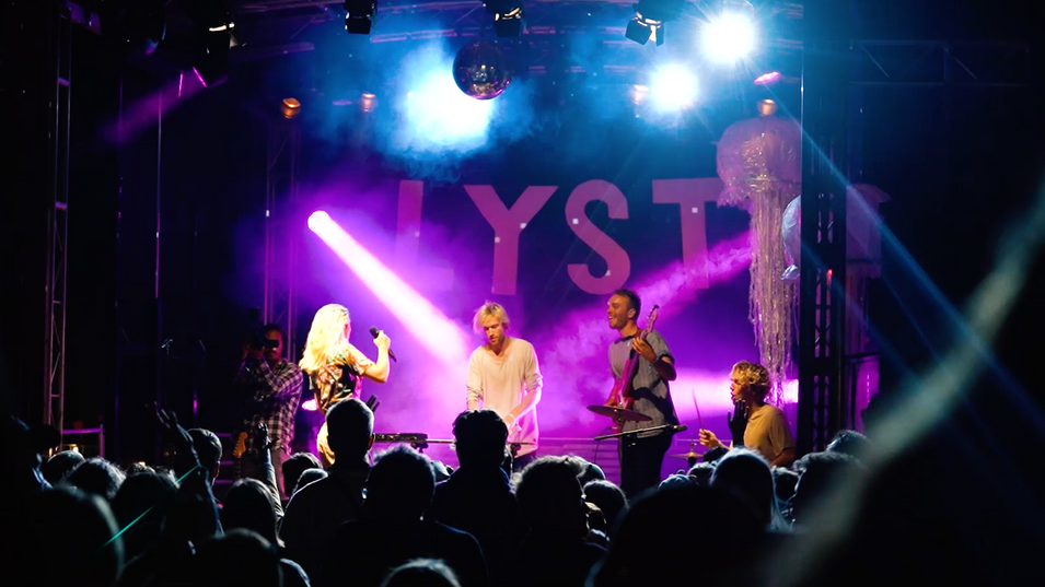 LYST Festival