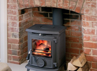 End of summer stove offer