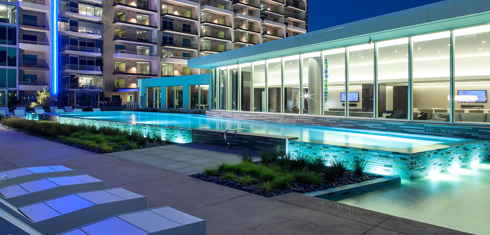 Fun N Sun Pools Commercial Pools United States