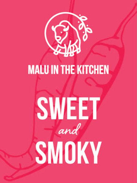 Sweet and Smoky