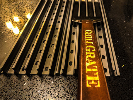 GrillGrate Brand Grill Grate Review