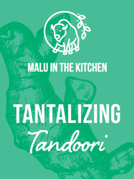 Tantalizing Tandoori