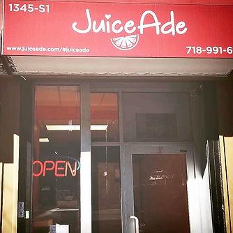 Juiceade Storefront.JPG