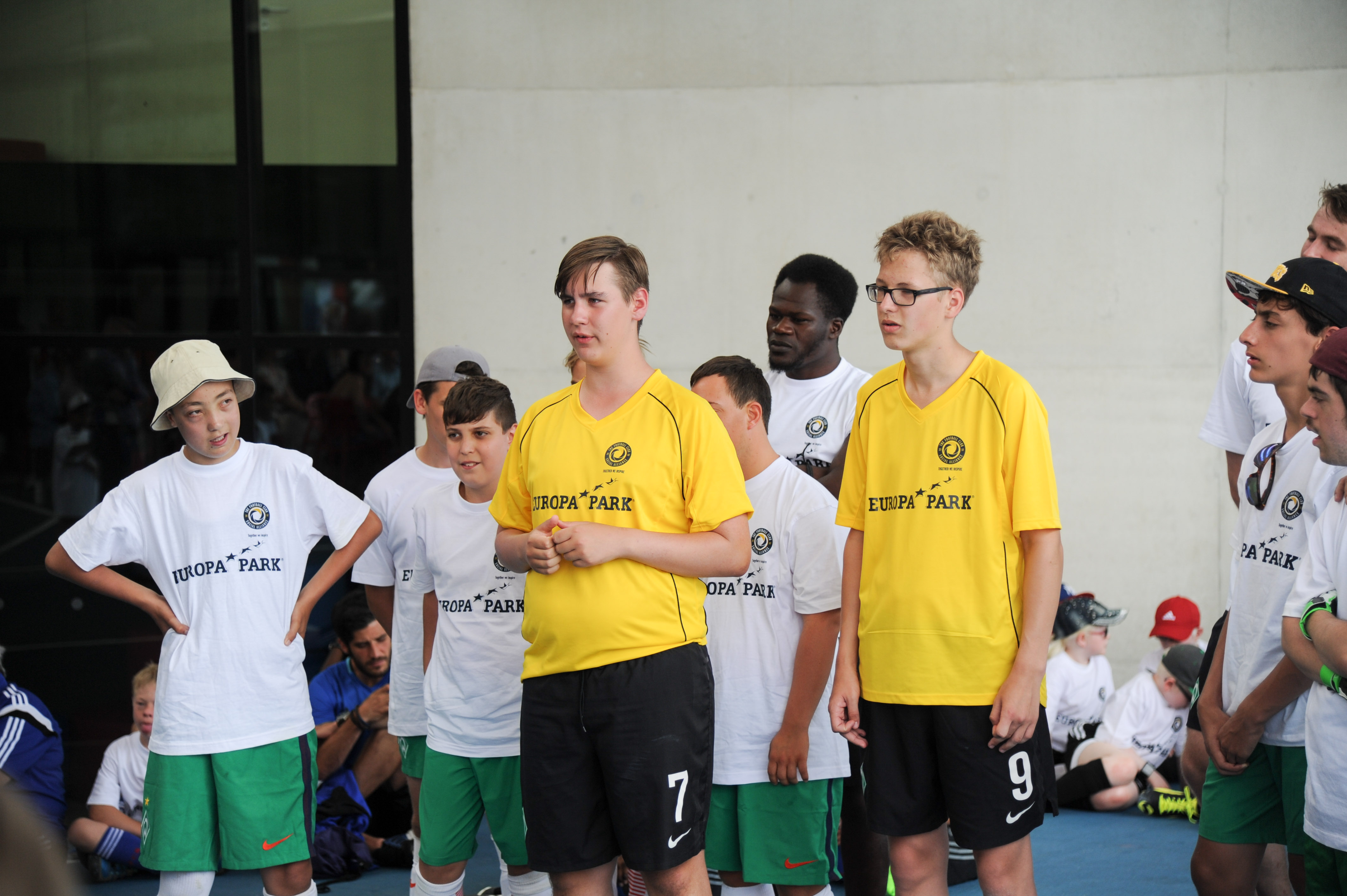 10 Jahre Special Youth Cup-19