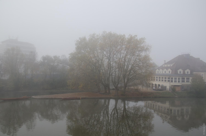 Landschaft_Morgendämmerung