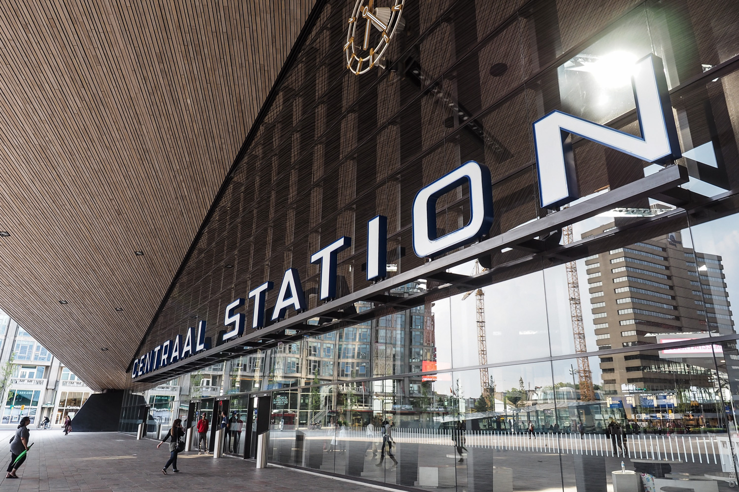 Typo_Centraal_Station
