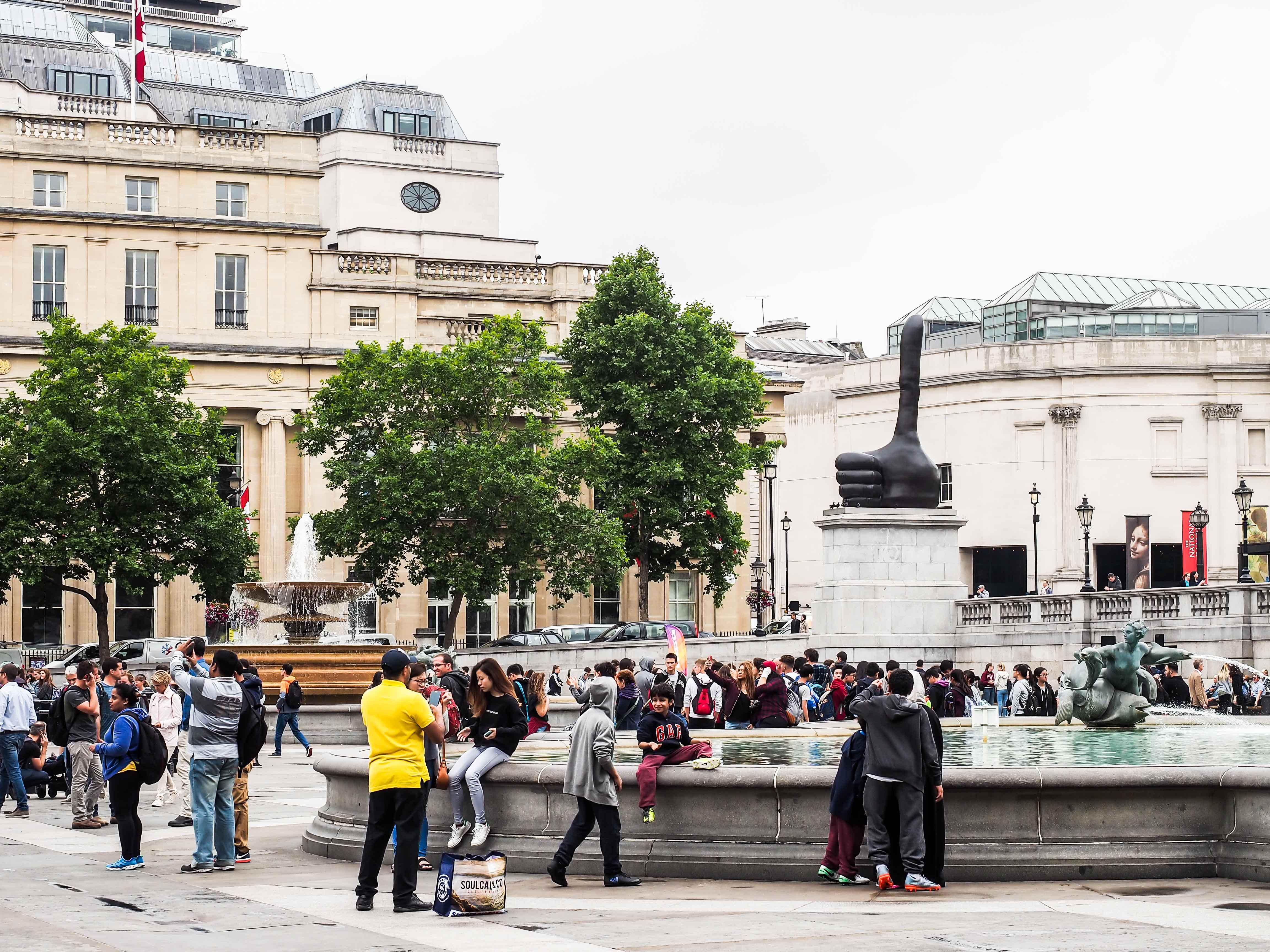 London 2017-200