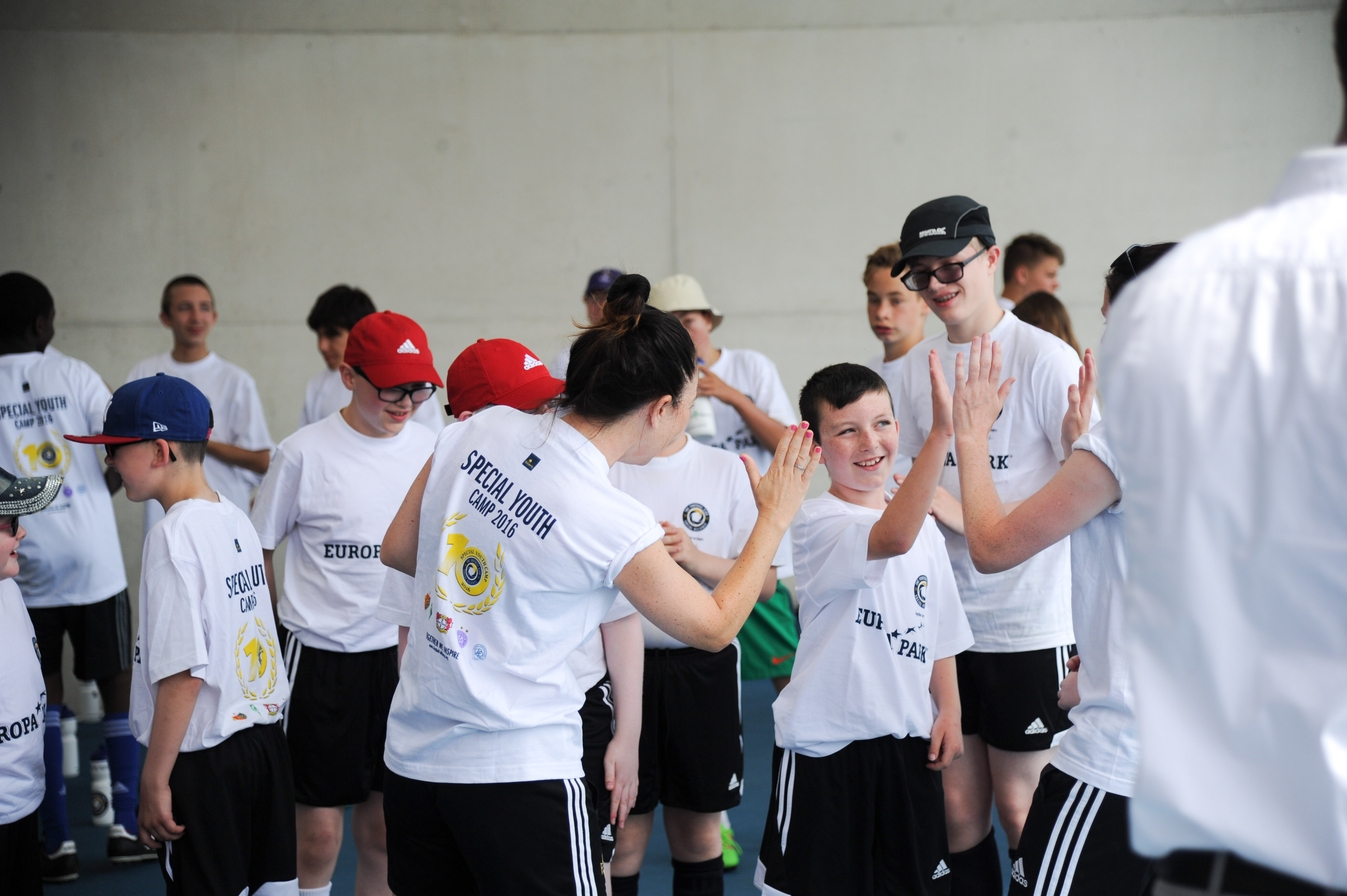 10 Jahre Special Youth Cup-76