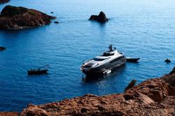 Fahrzeug_Yacht_Filmdreh