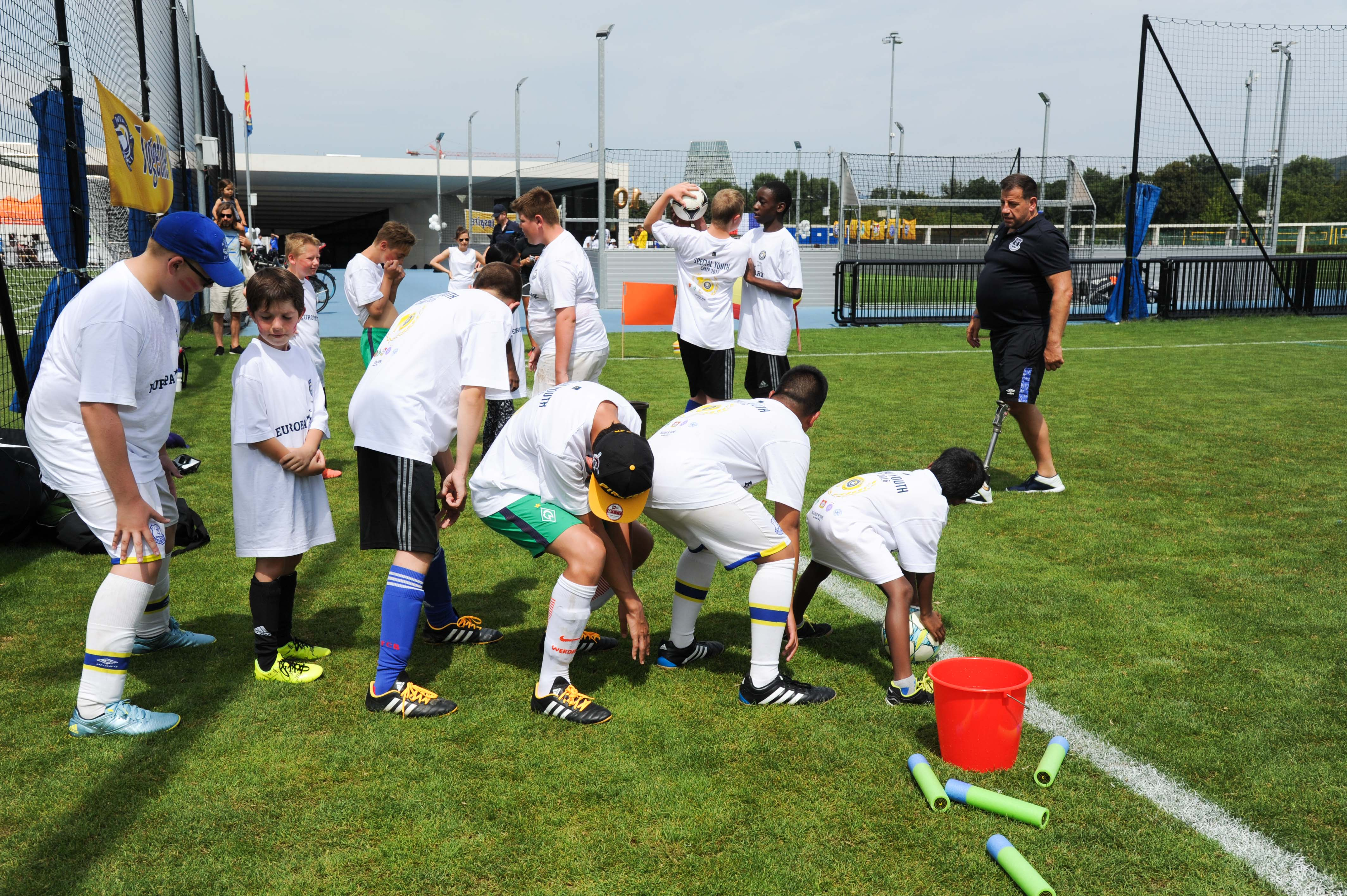 10 Jahre_Special Youth Camp_16-19
