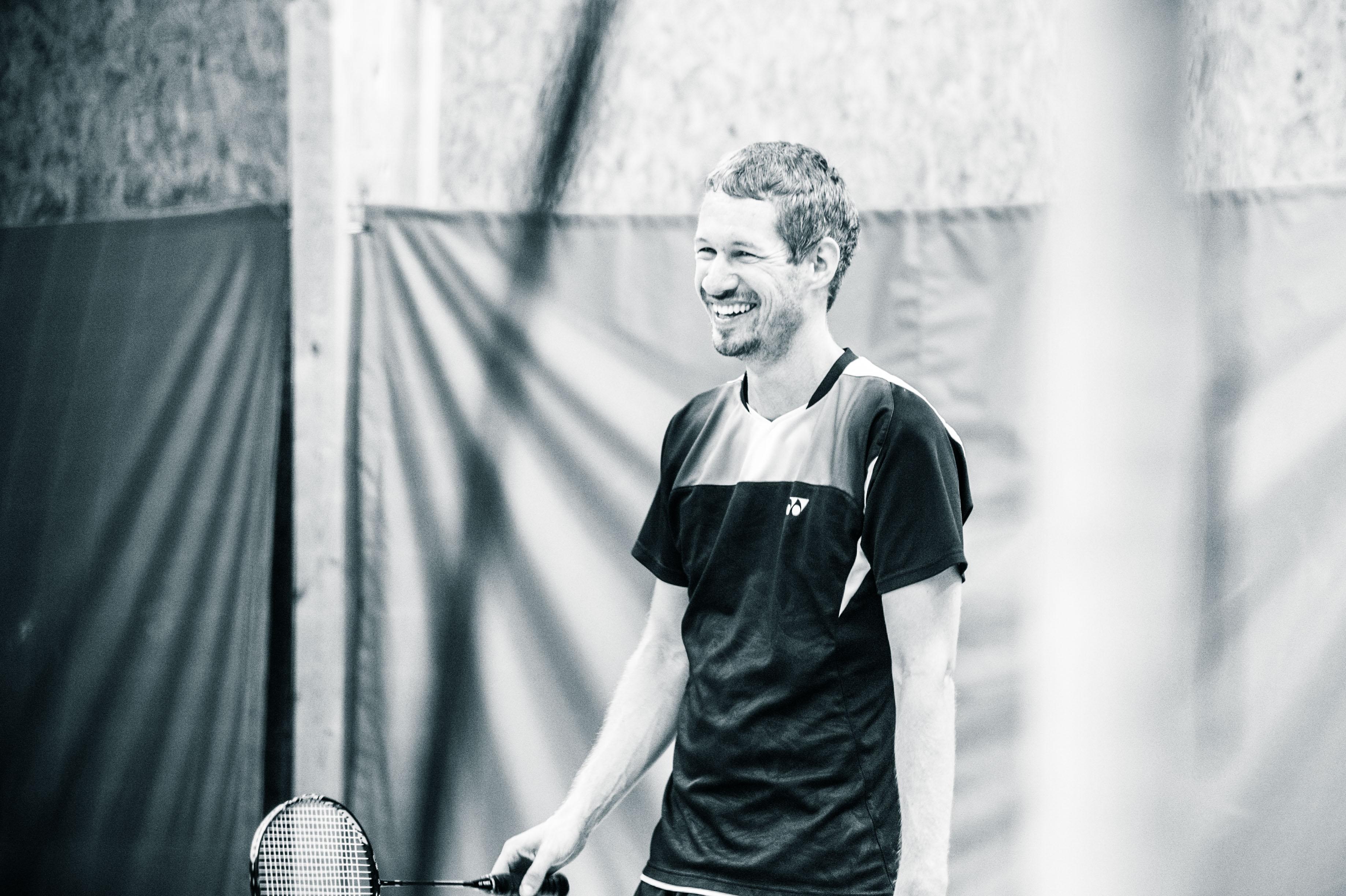 Badmintontraining Kappel-11