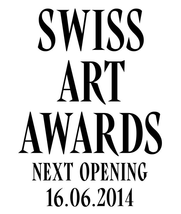 Qualifizierung für die Swiss Art Awards