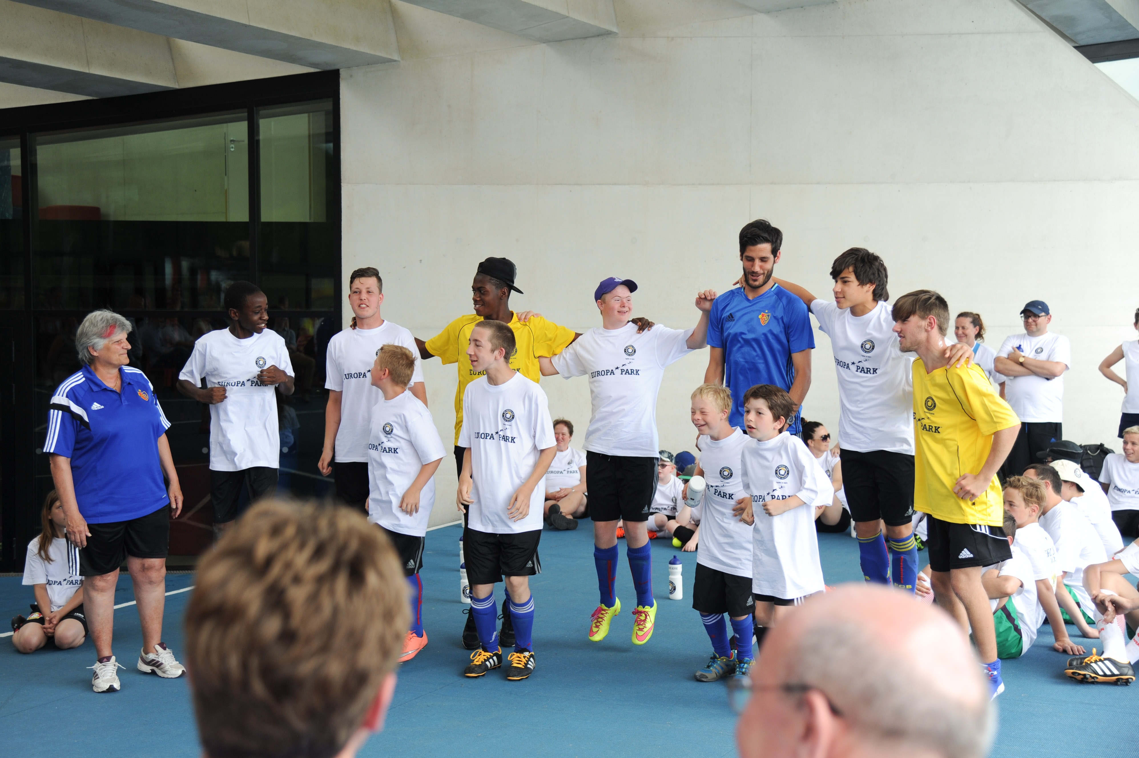 10 Jahre Special Youth Cup-14