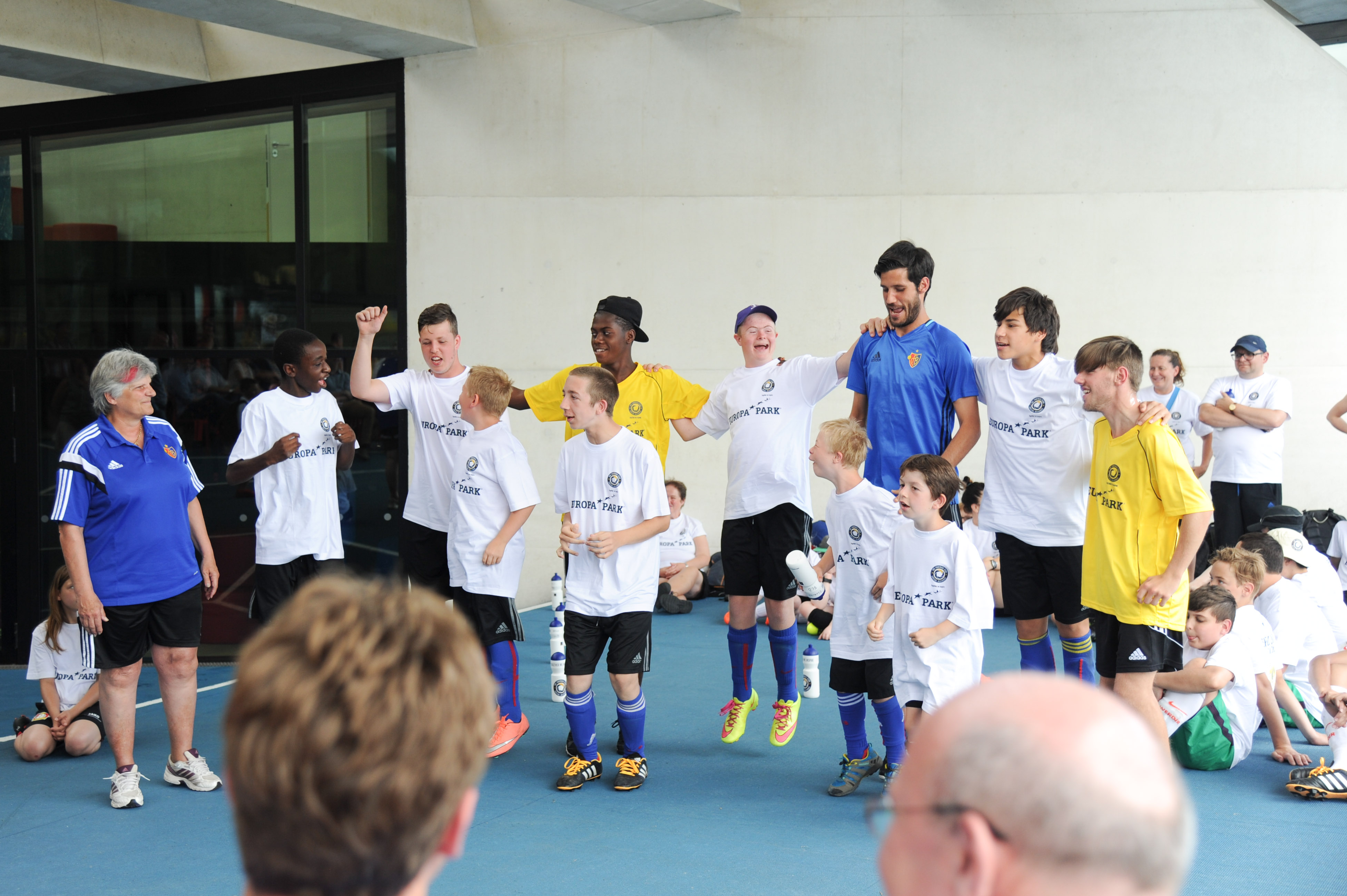 10 Jahre Special Youth Cup-16