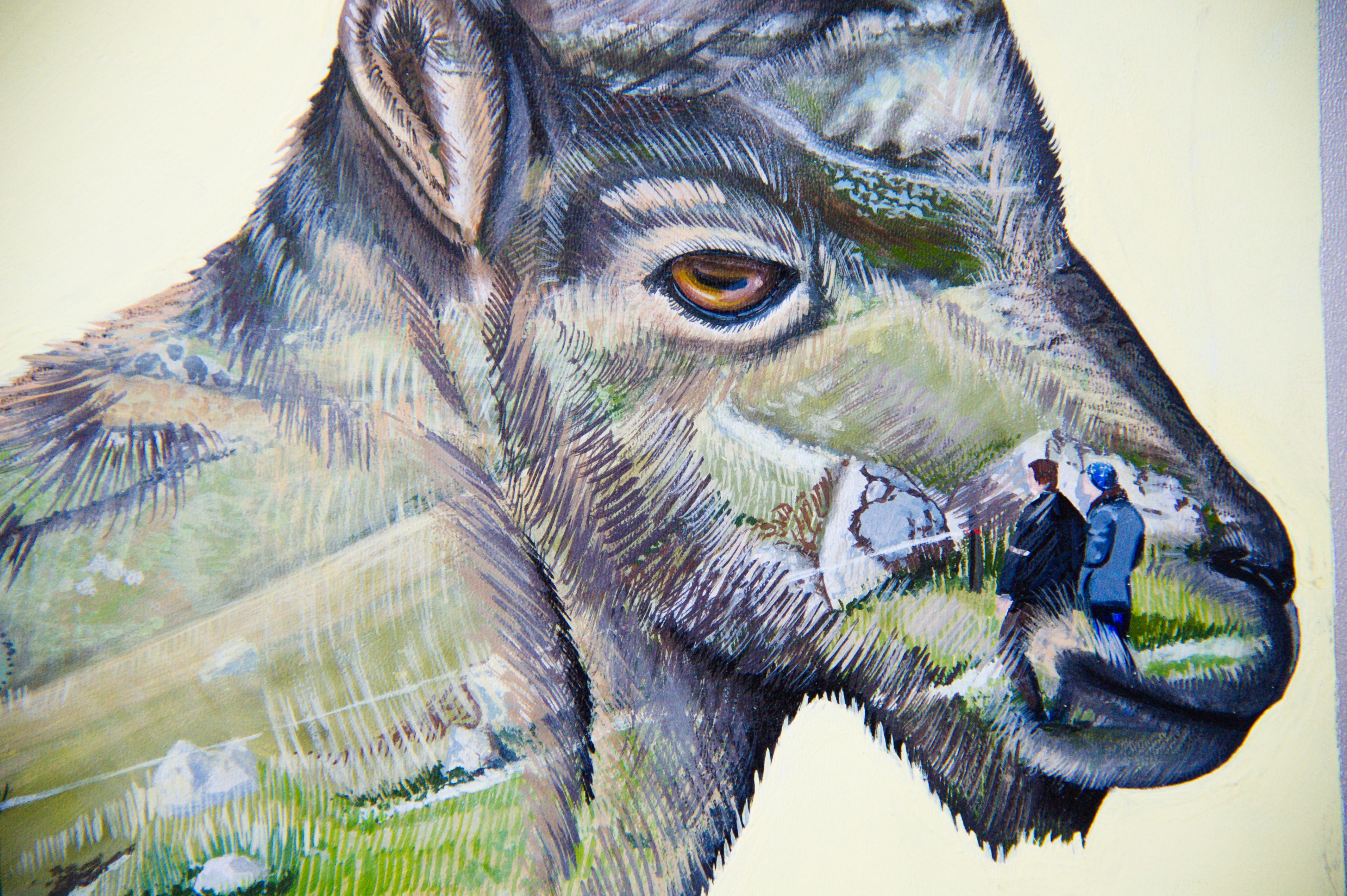 Animalia 5 Detail