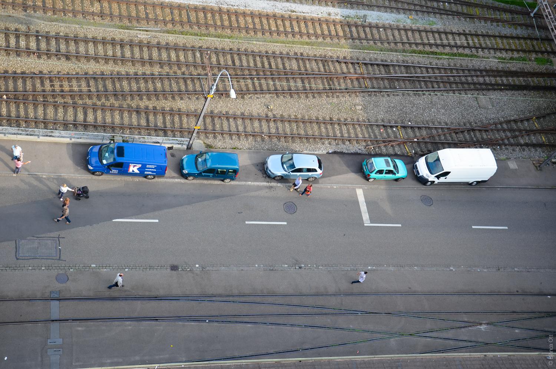 Fahrzeug_Autos_von_oben