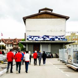 Aikido Kunstweg Lotzwil Doku-7