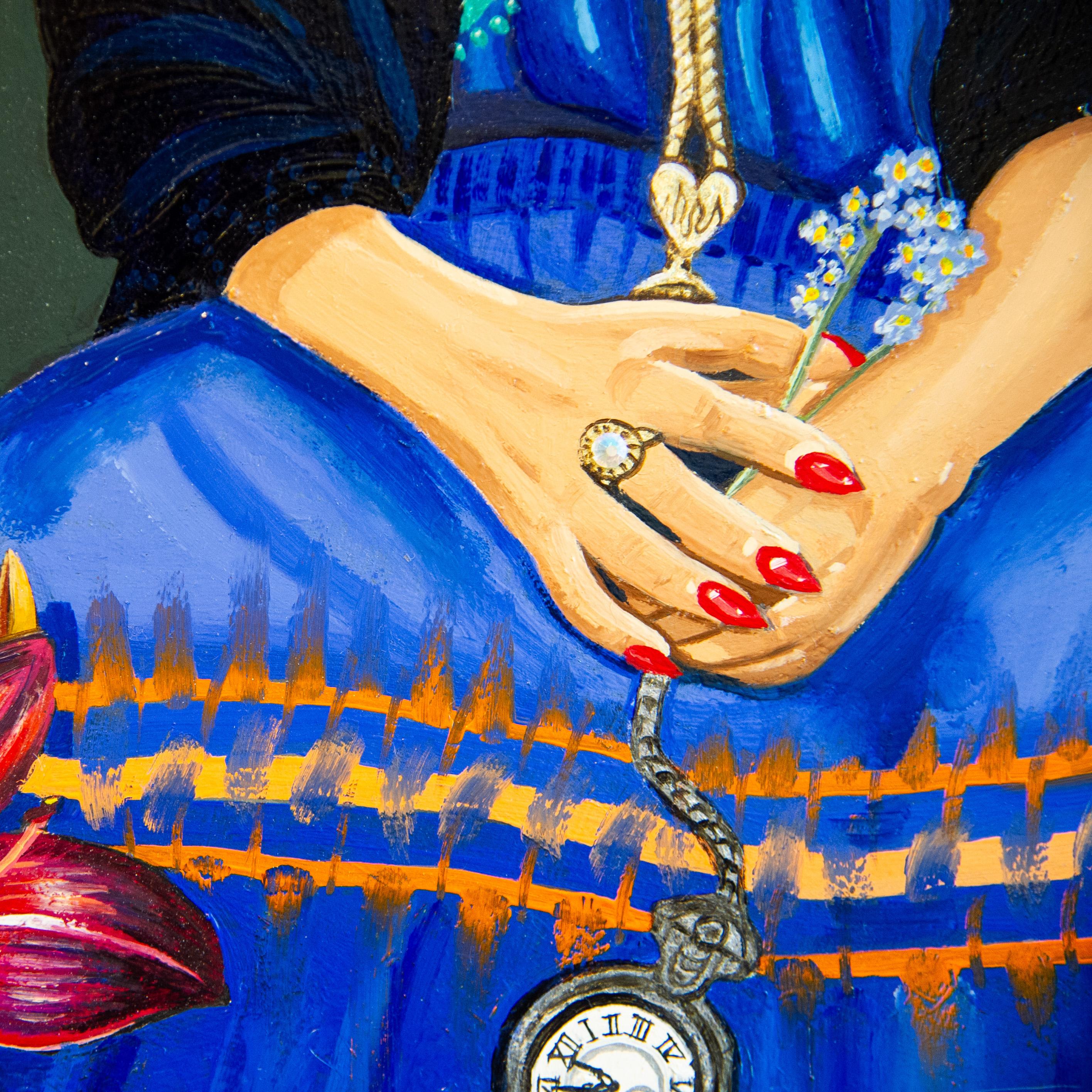 Hommage à Frida_Detail-5